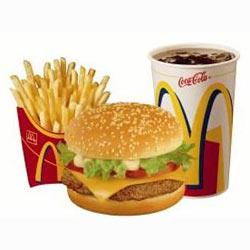 Coca-Cola, McDonald's y otras grandes marcas de alimentación le declaran la guerra a la