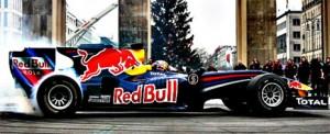 Red Bull: ¿una empresa de medios que utiliza las bebidas energéticas como