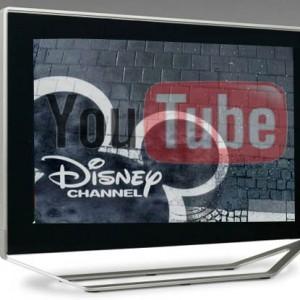 YouTube se convierte en un videoclub de los de antes con Disney