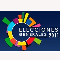 Así se vivieron las Elecciones Generales 2011 en YouTube
