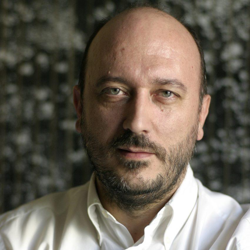 Enrique Domingo, nuevo director general de Ipsos España