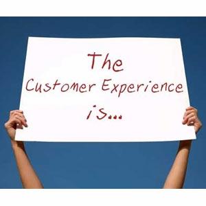 La experiencia del cliente es el nuevo