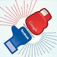 Google echa mano de la protección de datos para batirse en duelo con Facebook