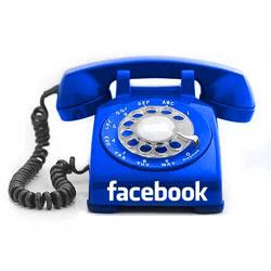 Facebook se sube al carro de los smartphones con
