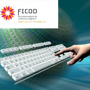 FICOD 2011: la industria de contenidos digitales facturó 9.125 millones en 2010, un 14,1% más