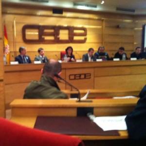 Agencias de España unidas: se juegan su dinero para defender su independencia