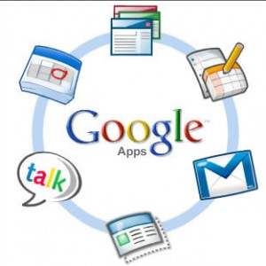 13 universidades españolas se suben a la nube de Google Apps