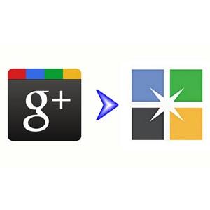 Por qué las páginas de marcas en Google+ no son una copia de Facebook
