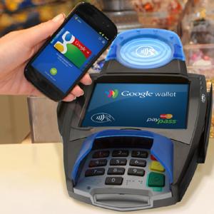 GAP acepta pagos a través de Google Wallet