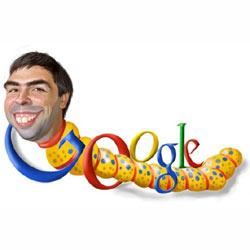 Larry Page hace limpieza de proyectos en Google