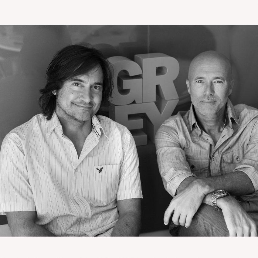 Tony Milanés se incorpora a GREY como director creativo ejecutivo