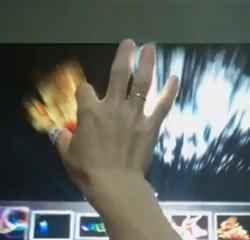 Hologramas táctiles: ¿los nuevos aliados de la publicidad?