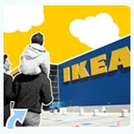 Ikea elige a McCann para reimpulsar la experiencia de Ikea.com