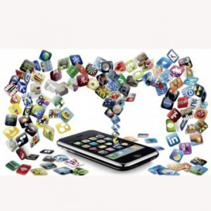 Jueves y viernes, los mejores días para hacerse con aplicaciones en el móvil