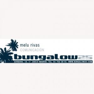 Bungalow25, ponente en el Festival Eurobest 2011