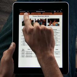 Los anuncios en tabletas atraen más atención que en eReaders