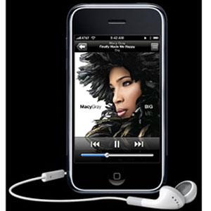 ¿Cómo están cambiando los smartphones el negocio de la industria musical?