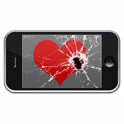 Los smartphones levantan pasiones en todo el mundo y el iPhone es el