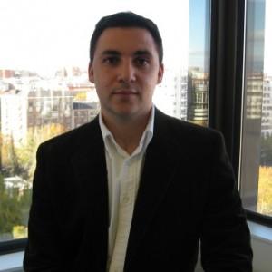 Ismael El-Qudsi en el EBE'11: