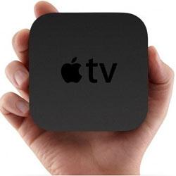 La iTV de Apple aterrizará en el mercado a mediados de 2012 y lo hará con Sharp como