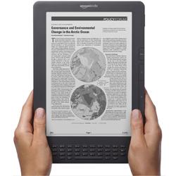 El préstamo de libros electrónicos crea nuevas posibilidades de marketing digital