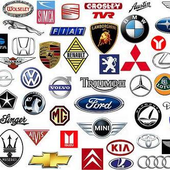 Los internautas espa oles siguen m s a las marcas de coches que desean que a las que compran - Marcas de sabanas buenas ...
