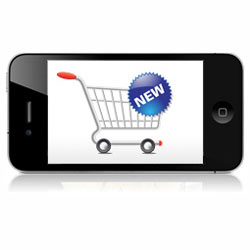Uno de cada tres usuarios de smartphones y tablets se ha subido ya al tren del m-commerce