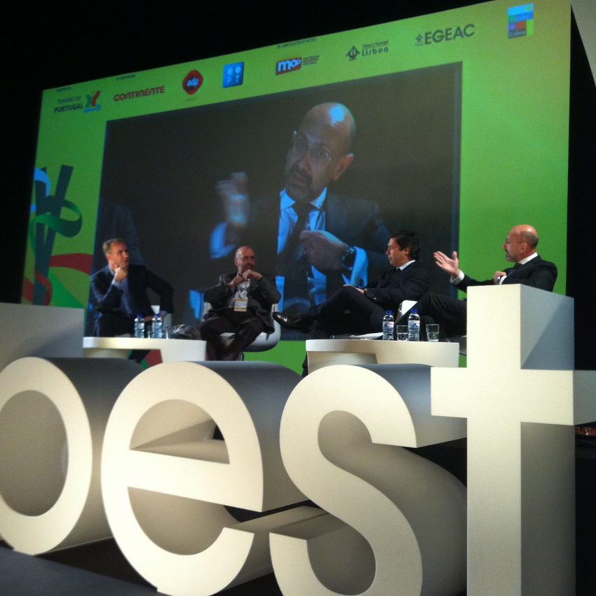 Eurobest 2011: Crisis, ¿qué crisis? Cómo sobrevivir en tiempos difíciles