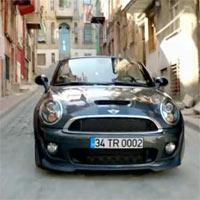 Mini permite echar un vistazo al nuevo Roadster