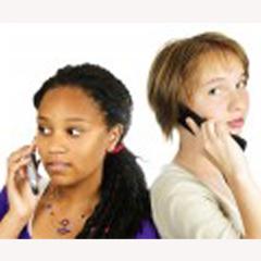 Las minorías étnicas son las más activas al acceder a internet desde el móvil