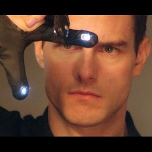 El futuro de la tecnología gestual es de Apple
