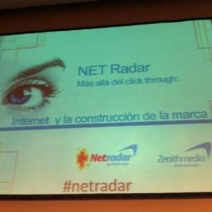 Sólo el 25% de los anuncios online se recordó y el 46% se vio, según el 'Net Radar'