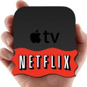 Netflix ahora está disponible para los usuarios de la Apple TV en México