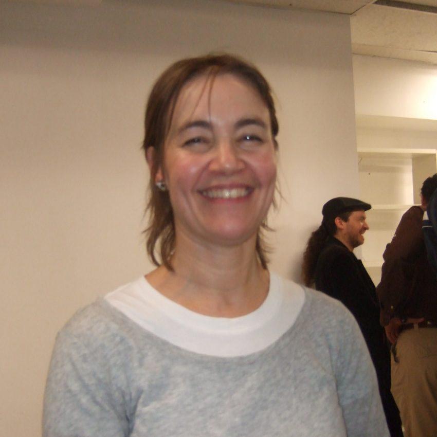Nuria Serrano (Publicis):