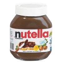 Nutella pierde un juicio por mentir sobre el contenido nutricional