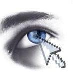 Los humanos podríamos mutar: ya hay lentillas que convierten nuestro ojo en un ordenador