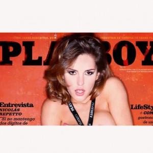 Playboy hace que sus lectores canten por un