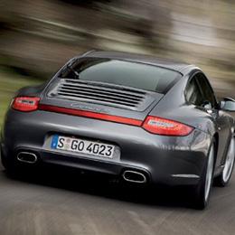 Porsche abrirá dos centros de pruebas de conducción en Estados Unidos