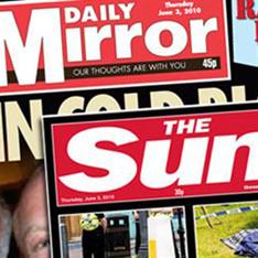 Nuevas escuchas ilegales salpican a la prensa británica