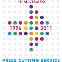 Press Cutting Service cumple su 15º aniversario