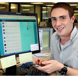 ¿Bloquear o no bloquear las redes sociales en el trabajo?