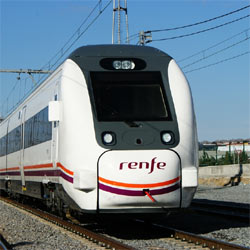 La conexión wifi gratis llega a los trenes de Renfe