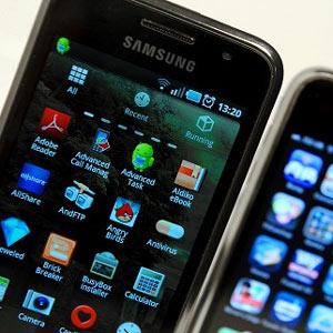 Samsung se ciñe la corona de mayor fabricante de smartphones del mundo
