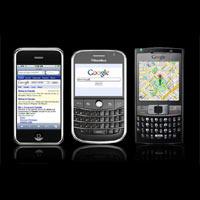El volumen de datos se dispara por la creciente popularidad de tabletas, smartphones y apps