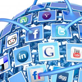¿Quién está detrás de los partidos políticos en las redes sociales?
