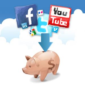 La publicidad en redes sociales sube como la espuma y crecerá un 23% en 2013