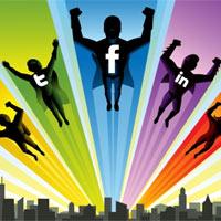 En las redes sociales tres años de experiencia son una gran diferencia para las empresas
