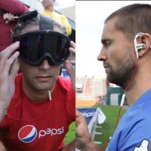 A qué suena el fútbol, según PepsiCo