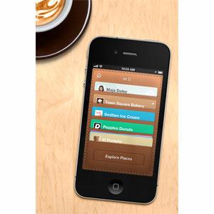Square Card Case: la aplicación con la que los pagos a través del móvil son