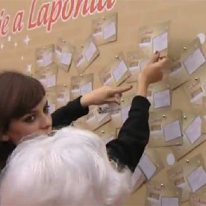 Suchard coloca un muro de más de 7 metros para recoger los sueños de los españoles
